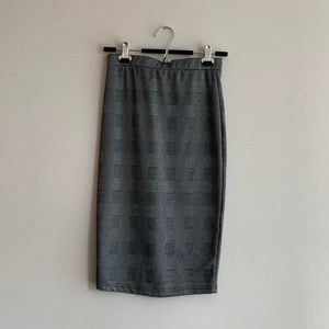 Shein Skirt - Size Small